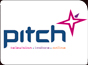 Pitch TV logo