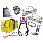 CSS HEALTH AND SAFETY FULL ARREST KIT