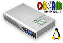 Dreambox DM7020