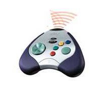 Sky Gamepad - 1 player starter pack