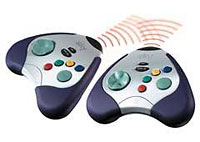 Sky Gamepad - 2 Player starter pack