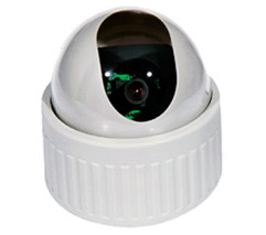 DOME Security CCD Colour Camera